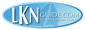 LKN Guide Logo